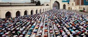Qual a sentença dada a pratica do jejum durante o mês de Ramadan?