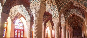 A Arquitetura Islâmica
