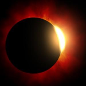 A Oração do Eclipse Lunar ou Solar