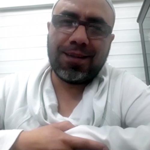 الشيخ حمزة روخس