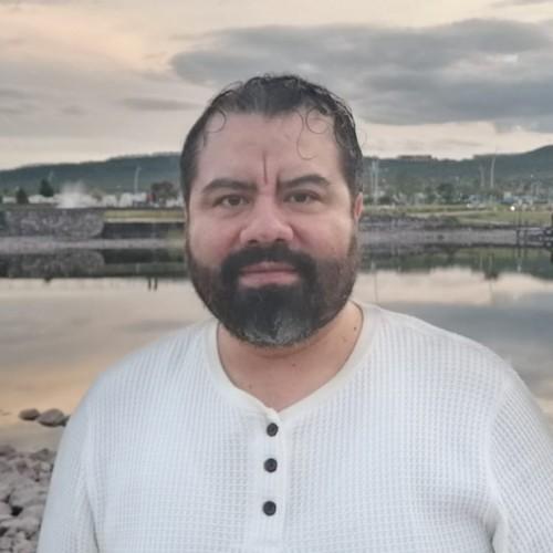 الشيخ عيسى روخس