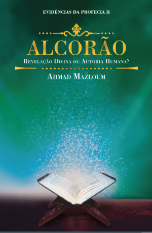 Alcorão Volume 2