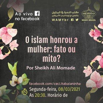 O islam honrou a mulher: fato ou mito?