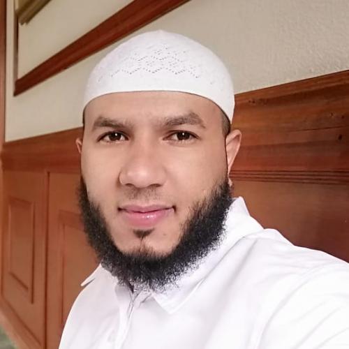 الشيخ إبراهيم الراعي