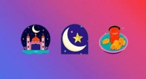 Figurinhas do instagram sobre Ramadã geram polêmica