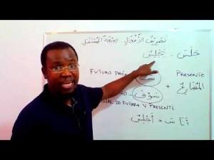 Curso de língua árabe: A conjugação verbal: O Futuro. Módulo 1