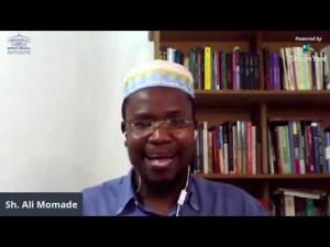 Ramadan: uma pedagogia do corpo, da alma e da reconstrução de relações sociais