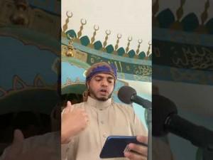 A emigração do profeta Abraão e a reconstrução da Casa Sagrada