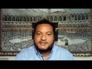Fiqh de la Oraación - asuntos relacionados al Adhan