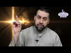Sinais da Profecia de Muhammad (S) - A História de Salman O Persa