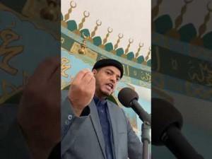 Nosso objetivo no Ramadã é agradar a Deus e entrar no paraíso
