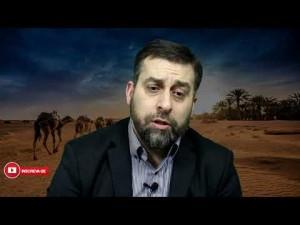 O Sacrfício de Abdullah (Pai de Muhammad (S))