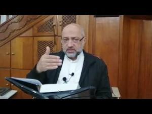 Explicação do resumo de Sahih Al Bukhari - As ações são determinadas pelas intenções