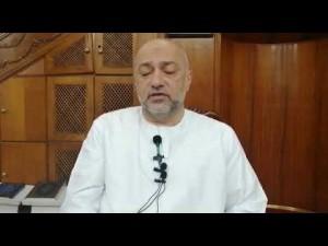 A devoção e humilhação perante Allah